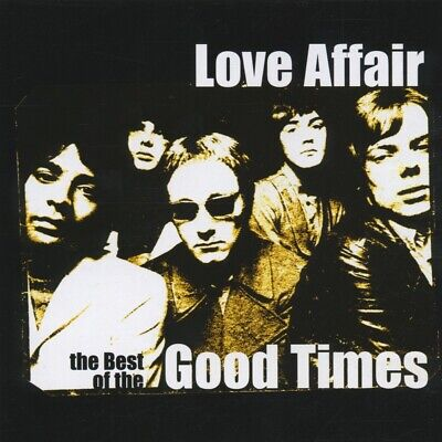 £5.15 • Buy The Love Affair - Best Of The Good Times
