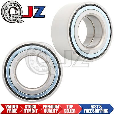 $36.40 • Buy [FRONT(Qty.2)] New Wheel Bearing Replacement For 2004-2009 KIA Spectra FWD-Model