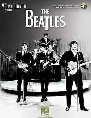 £15.99 • Buy The Beatles - Sing 8 Fab Four Hits With Demo And Backing Tracks Online - Sing...