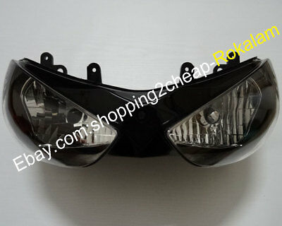 $189 • Buy Headlight For Kawasaki Ninja ZX6R 2005 2006 ZX-6R ZX 636 05 06 HeadLamp Assembly