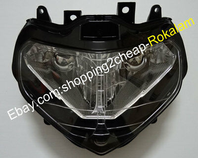 $175 • Buy Headlight Headlamp For Suzuki K1 GSXR600 GSX-R600 2001 2002 2003 GSXR750 Parts
