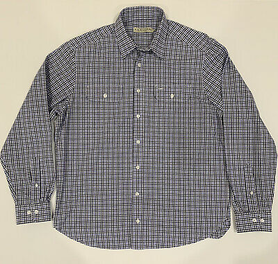 AU25 • Buy RM WILLIAMS Mens Shirt, Size XL, Long Sleeve, Button Up