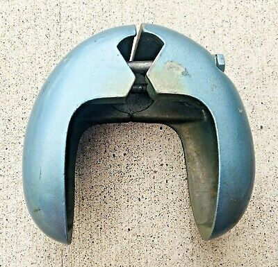 AU89.70 • Buy Center Housing Mounting Bracket OEM 1960 Sportwin Evinrude Outboard Motor 10 Hp