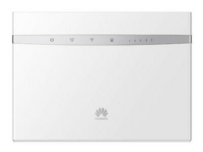 AU189 • Buy  Huawei B525s-65a 4G LTE Gateway Mobile Router Unlocked 700MHz Free Exp