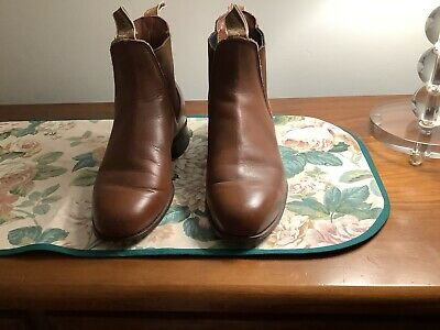 AU74 • Buy Rm Williams Boots Size 4