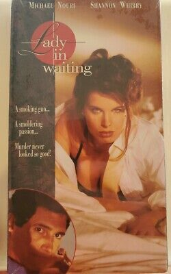 $ CDN33.98 • Buy Lady In Waiting VHS ** BRAND NEW SEALED ** VERY RARE TAPE 1994 SHANNON WHIRRY