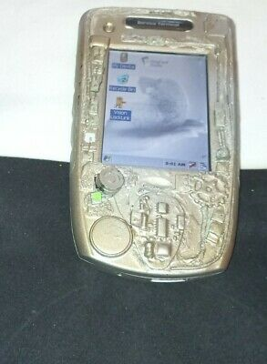£50 • Buy PDA Steampunk With Stylus Working