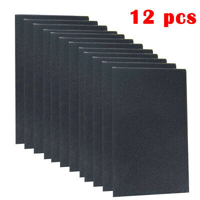 $ CDN34.70 • Buy 12X 10mm Car Sound Proofing Deadening Insulation Closed Cell Foam Accessories S