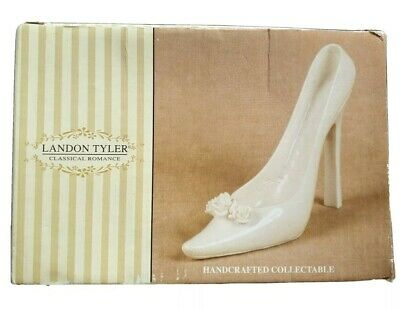 £12 • Buy Handcrafted Collectable Landon Tyler Classical Romance Collectors With Box