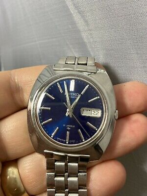 $ CDN460.32 • Buy Vintage Seiko Automatic Mens Watch