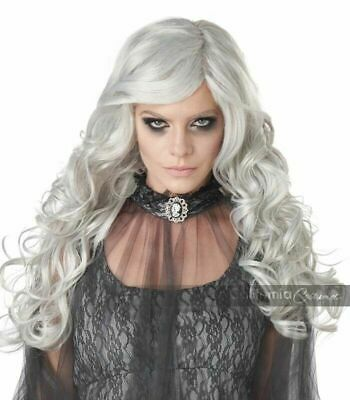 NEW California Costumes Dead Bride Women Zombie Scary Wig Halloween 70957 • 10.05£