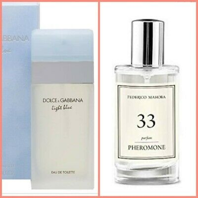 Fm 33 Pure Parfum For Her With Pheromones 50 Ml Citrus With A Fruity Note.  • 13.90£