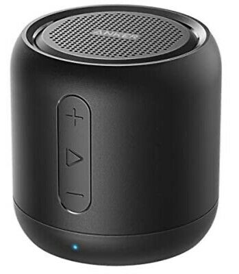 AU44.20 • Buy Anker Soundcore Mini Bluetooth Speaker, Black, 15 Hour Playtime, Enhanced Bass