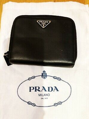 Prada Wallet Purse • 65£
