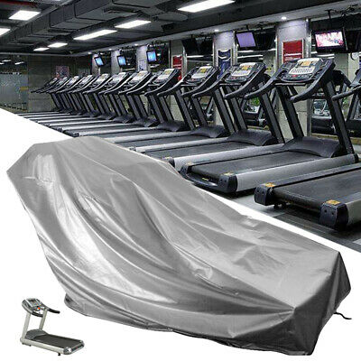 AU37.59 • Buy Folding Treadmill Cover Running Jogging Machine Dustproof Waterproof Protection