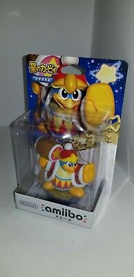 AU21.23 • Buy NEW In Box King Dedede (Kirby Series) Amiibo Nintendo Switch WiiU 3DS Japan #11