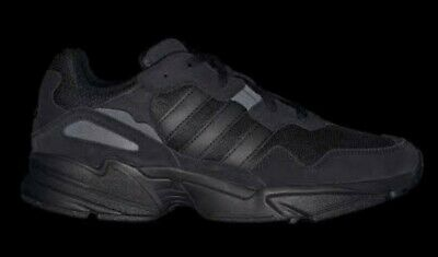 AU98.99 • Buy Adidas Yung-96  Unisex Casual Shoes. Size: 9.5 Usa. New In Box!..