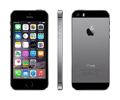 $ CDN868.69 • Buy Apple IPhone 5 - 16GB - Space Gray (Unlocked) A1533 (GSM) Lot Of 11 Pieces