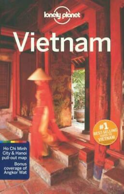 £11.99 • Buy Lonely Planet Vietnam (Travel Guide) By Jessica Lee #37141