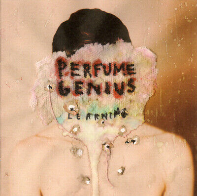 Perfume Genius - Learning • 10.10£