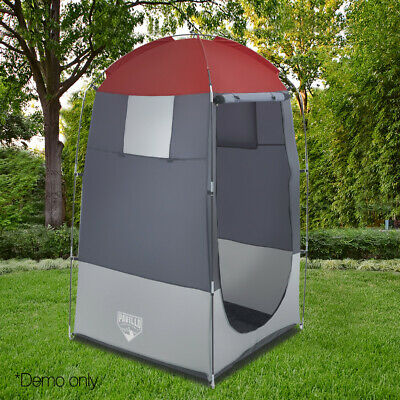 AU44.90 • Buy Bestway Camping Tents Pou Up Tent Shower Toilet Room Outdoor Portable Shelter