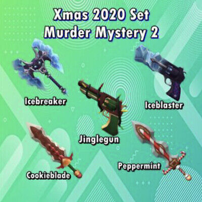 $ CDN10.25 • Buy Murder Mystery 2 (MM2) Red Luger Godly *Quick Delivery!* SPECIAL