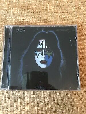 Kiss Ace Frehley Remastered Solo CD Album • 4.99£