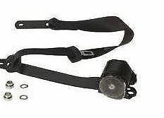AU125 • Buy Holden Vt Vx Vy Vz Commodore Right Front Seat Belt New Express Post  -  Bl
