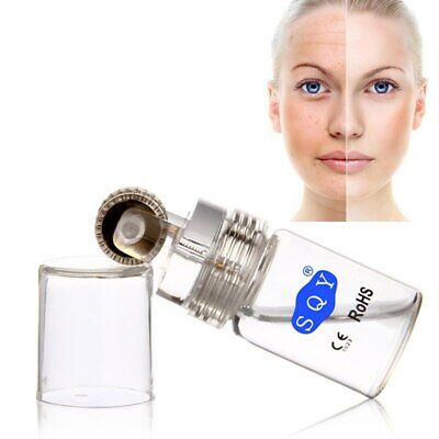 AU23.29 • Buy 0.25mm Hydra Micro Needle Derma Stamp Anti-wrinkle Facial Care Beauty Device