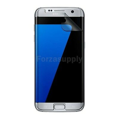 $ CDN1.24 • Buy LCD Ultra Clear Screen Shield Protector For Android Phone Samsung Galaxy S7 Edge