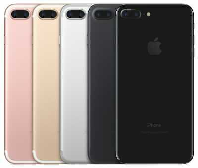 $184.99 • Buy Apple IPhone 7 32GB 128GB 256GB Verizon Sprint GSM Unlocked AT&T T-Mobile