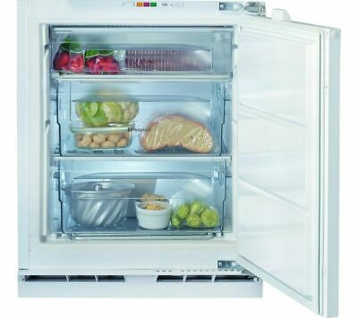 £249.99 • Buy HOTPOINT Built In/Integrated Under Counter Freezer A+ 91 Litres HZ A1.UK.1