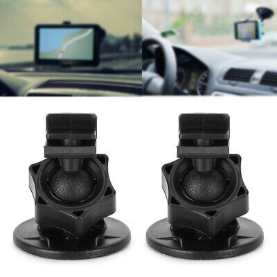 AU9.40 • Buy Dash Cam Camera Video Recorder Mount Holder Stand Bracket Suction Cup 360 Degree
