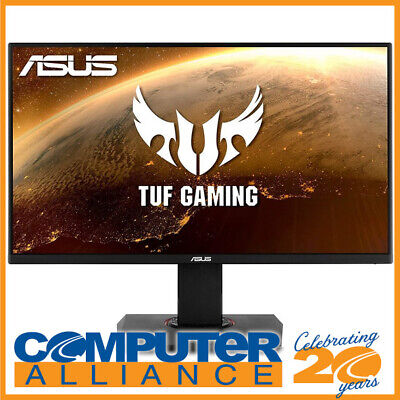 AU619 • Buy 28  ASUS VG289Q TUF Gaming IPS FreeSync UHD 4K Gaming Monitor With Speakers