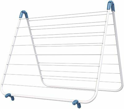 £21.98 • Buy Minky Over Bath Indoor Airer Overbath 9.5m Drying Space Dry Clothes Line