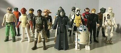 $ CDN17 • Buy Star Wars Vintage Kenner Figures 1977-1984 *YOU CHOOSE* Reproduction Accessories