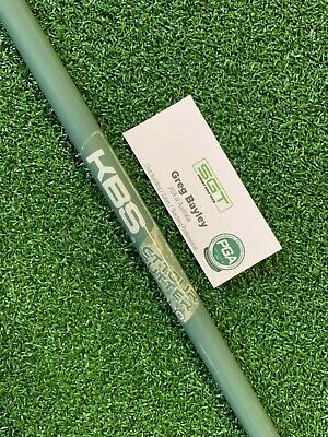 AU75 • Buy KBS CT Tour Putter Shaft Straight Stepless .370 Camo Edition