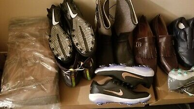 $ CDN293.69 • Buy Bulk Lot Of Name Brand Shoes - 11 Pairs Nike, Ugg, Aldo,  Resellers Special-
