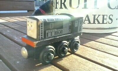 Thomas And Friends Wooden Diesel • 6.99£