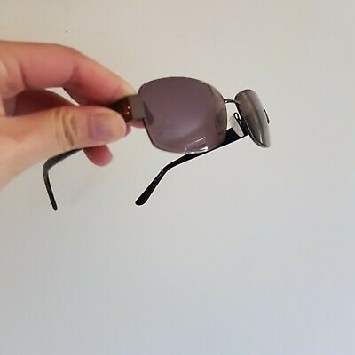 AU60 • Buy Brown Oroton Cool Casual Sunglasses For Summer Sunnies In Great Condition