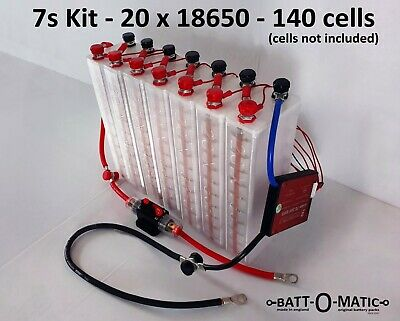 AU177.96 • Buy BATT-O-MATIC 7s Kit