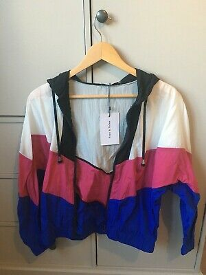 Women's ONLY Shell-suit Jacket • 9£