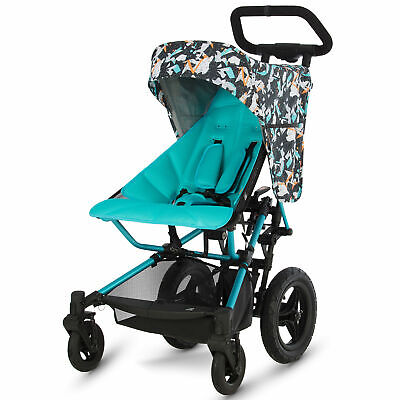 Micralite FastFold Baby Stroller Pushchair - Festival Special Edition • 321.94£