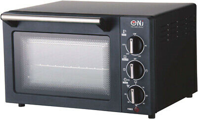 £60.90 • Buy 14L Mini Toaster Electric Oven Bake Kitchen Compact Table Top Timer 1200W