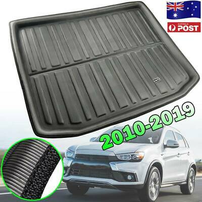 AU33.09 • Buy For Mitsubishi Asx10-20 Cargo Mat Boot Liner Accessory 50 Series Trunk Tray