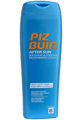 £8.77 • Buy Piz Buin After Sun Moisturising Lotion 200ml Soothing And Cooling