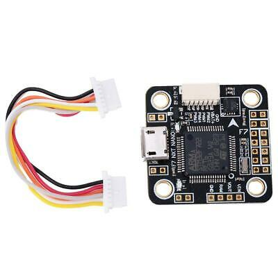AU48.10 • Buy F7 NANO Flight Control ICM-20608 Sensor SPI Interface Built-in 5V 3A BEC