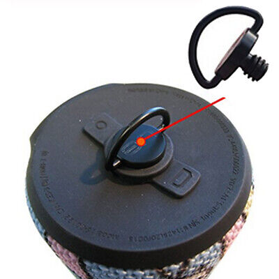 AU7.89 • Buy Replacement D-Ring For Logitech UE Boom1 UE Boom 2 UE Megaboom Bluetooth Speaker