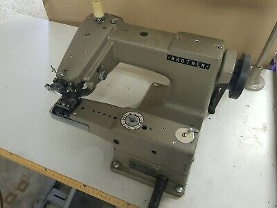 Brother Industrial Blind Hemmer / Felling  Machine Good Condition • 400£