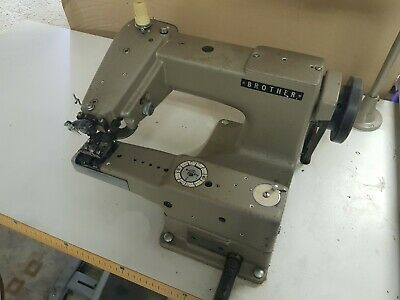 £400 • Buy Brother Industrial Blind Hemmer / Felling  Machine Good Condition